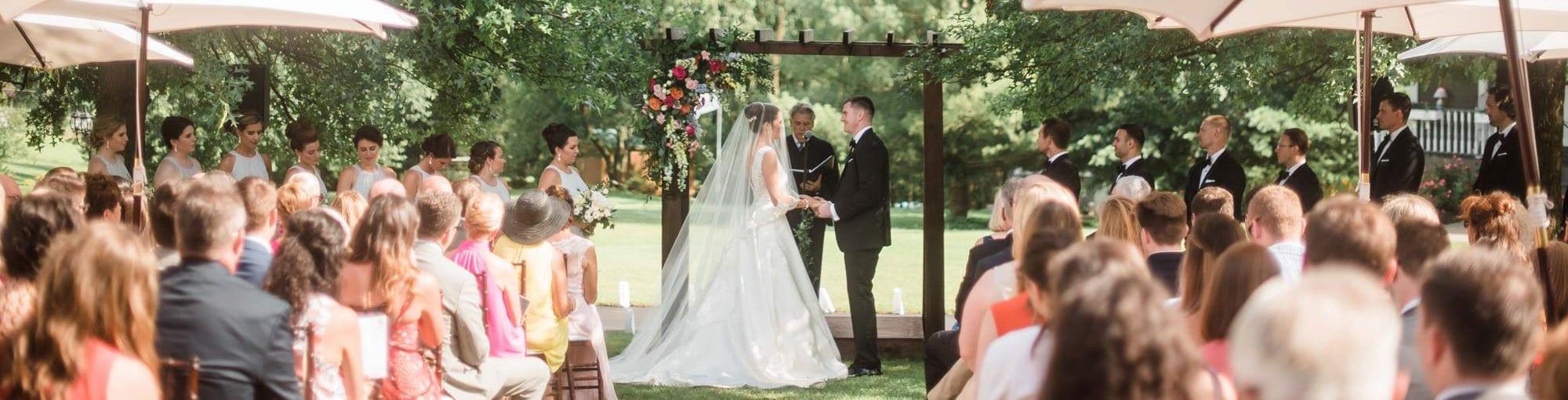 Pittsburgh Wedding Planners
