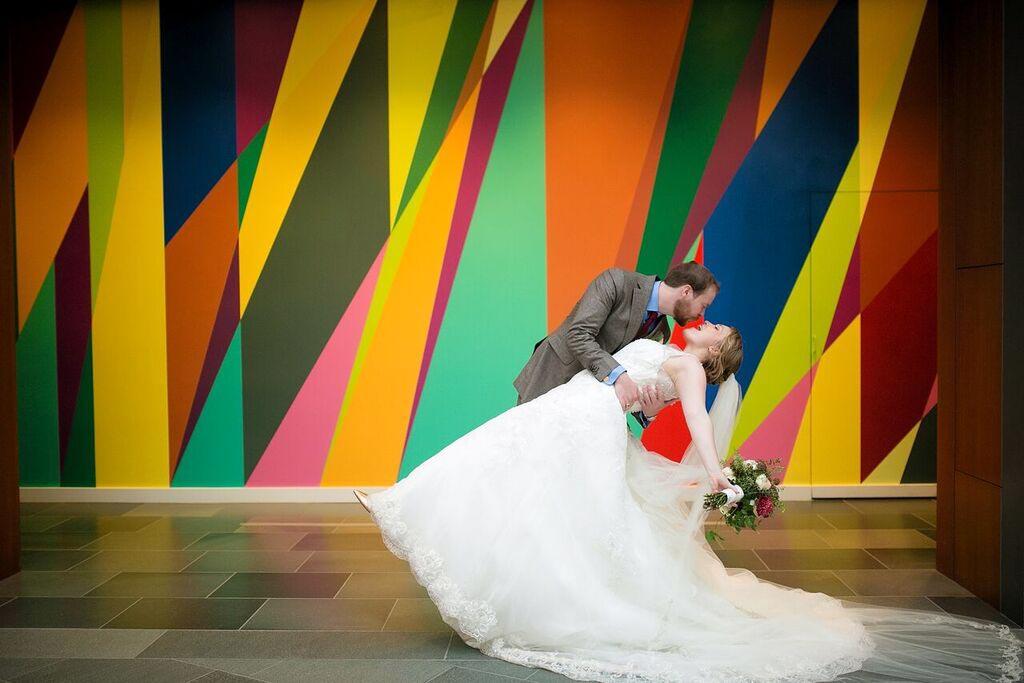 Weddings-Nasher Museum-Kaitlyn & John-Modern Color Pop_Low Res-1