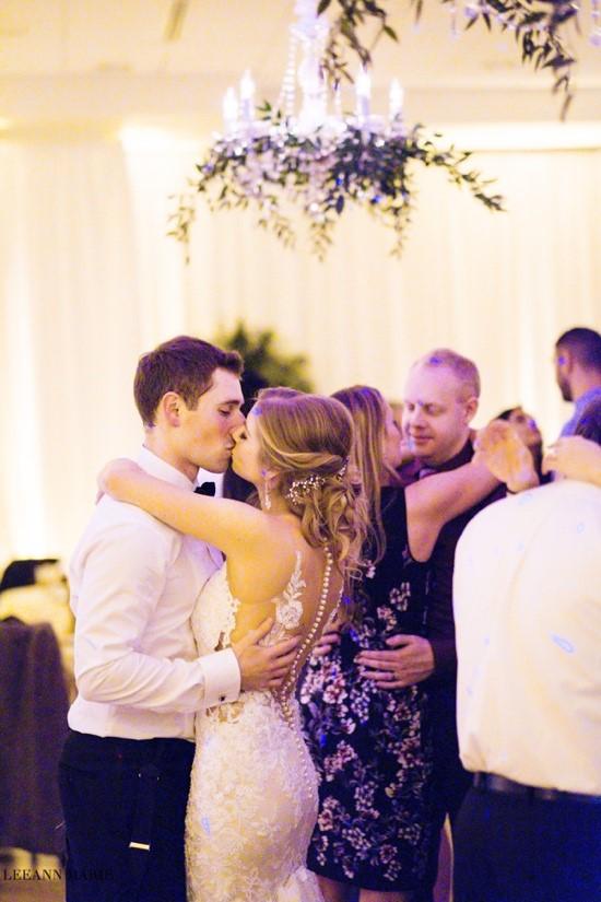 Real Winter Weddings