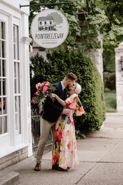 Pittsburgh's Best Intimate Wedding Venues