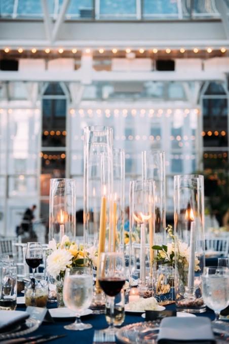 PPG Wintergarden Wedding Venue